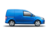 Used Small Vans for sale in Leicester